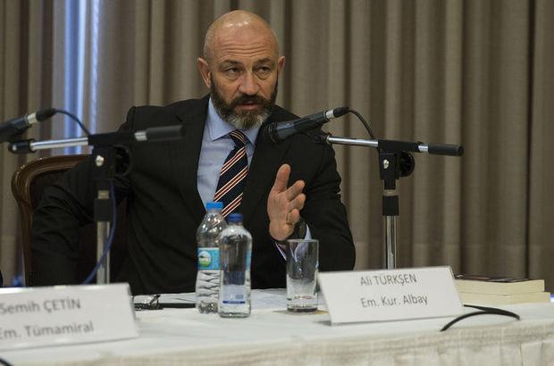 Ali Türkşen