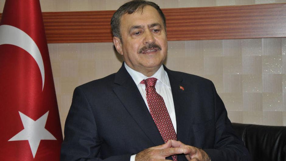 Veysel Eroğlu