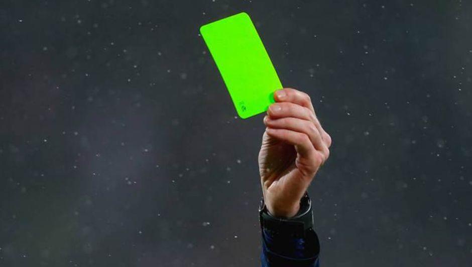 yeşil kart nedir?