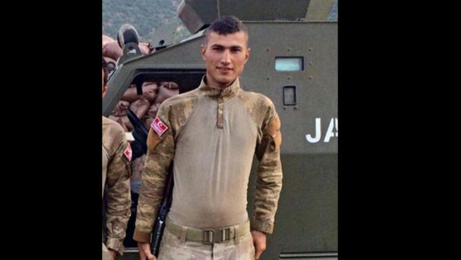 Şemdinli Eyüp Hacıoğlu Hasan Aydoğdu