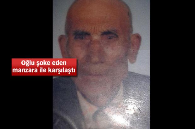 106 yaşında intihar etti!