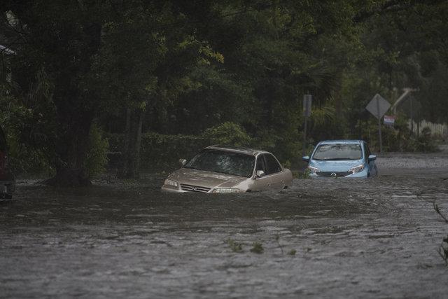 Matthew Kasırgası 25 milyon doları havaya uçurdu