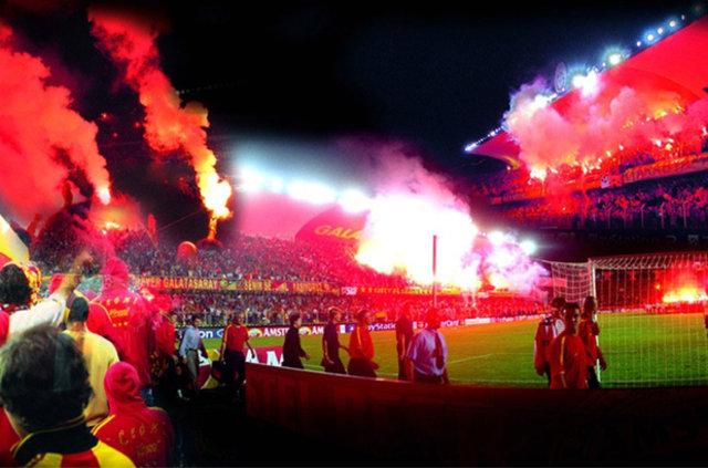 Fransız hakem, Galatasaray maçını unutamıyor