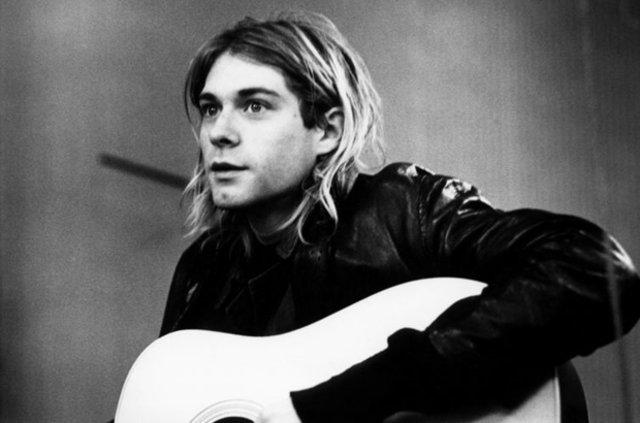 Kurt Cobain'in ölümünde CIA şüphesi