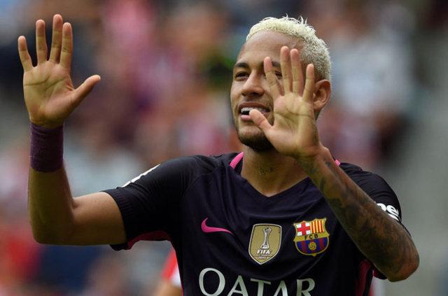 PSG'den Neymar'a çılgın teklif!