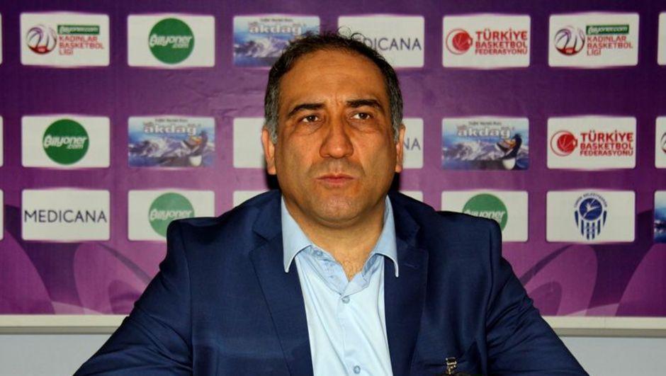 Mehmet Can Öztürk Samsun Canik Belediyespor