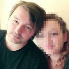 Kızını görmeye gittiği evde öldürüldü