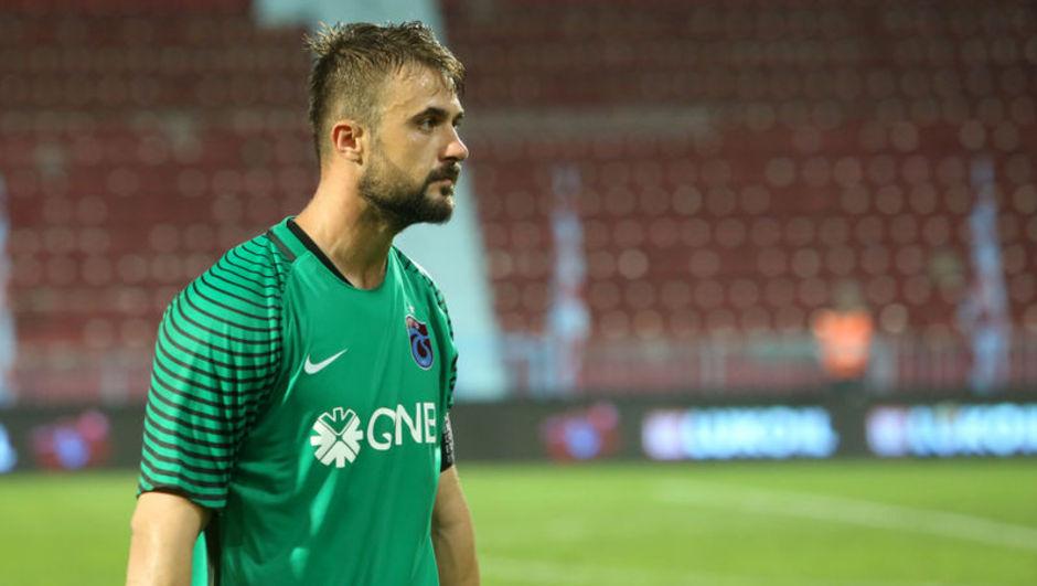 Onur Recep Kıvrak Trabzonspor