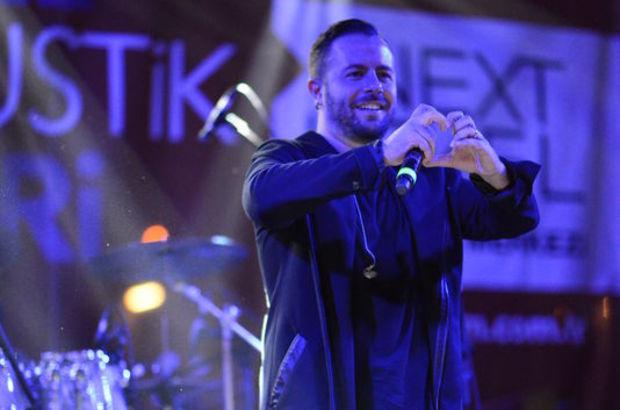 Son konser Ankara'da