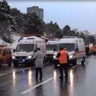 Ümraniye'de 3 işçinin öldüğü kazada karar çıktı