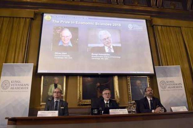 Nobel Ekonomi