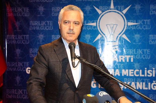 Mustafa Ataş, fetö soruşturması