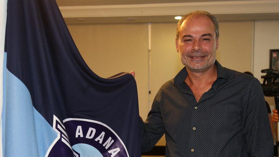 Engin İpekoğlu Adana Demirspor