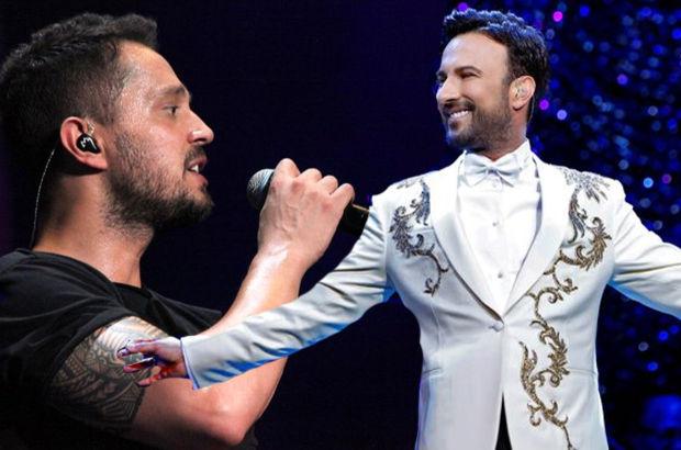 Murat Boz'dan 'Tarkan' açıklaması