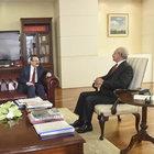 Yekta Saraç Kemal Kılıçdaroğlu ile görüştü
