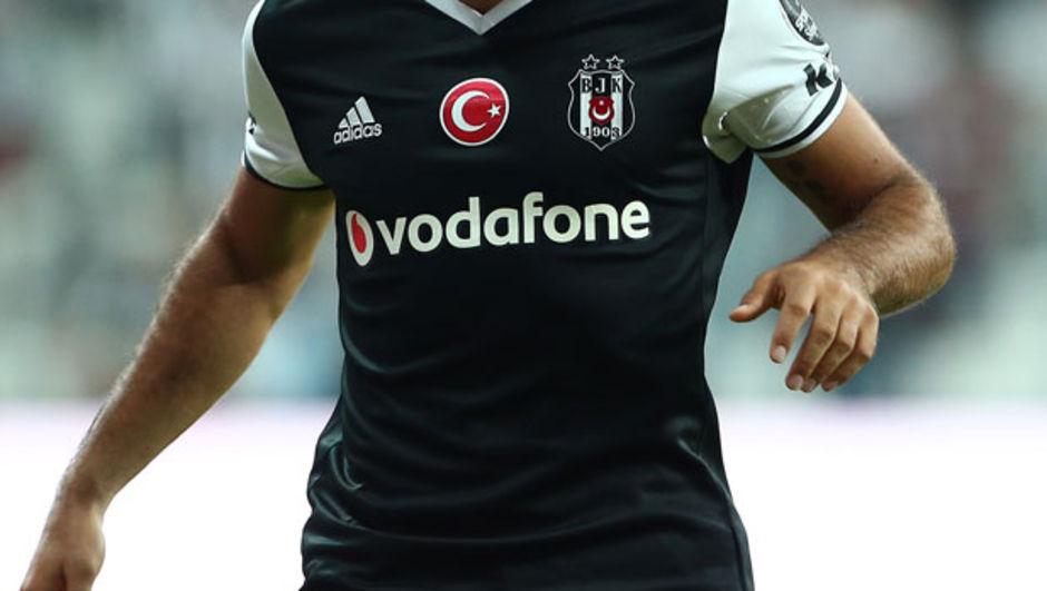Oğuzhan Aydoğan Beşiktaş