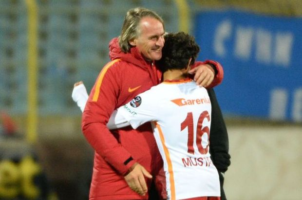 Mustafa Kapı Galatasaray