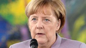 Almanya Başbakanı Merkel'den Başbakan Binali Yıldırım'a taziye mesajı