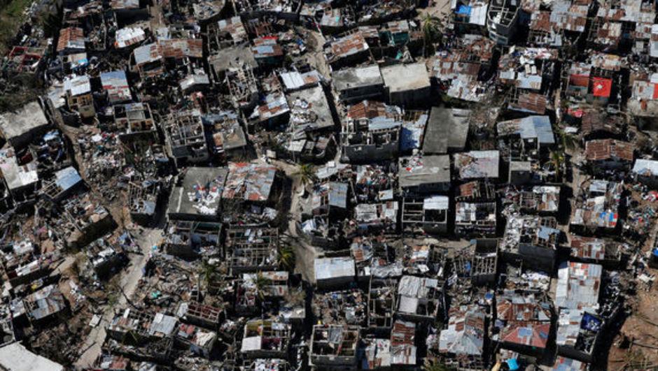 BM Haiti