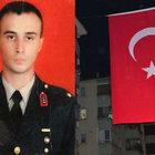 Zonguldak şehidinin acı haberi ailesine ulaştı