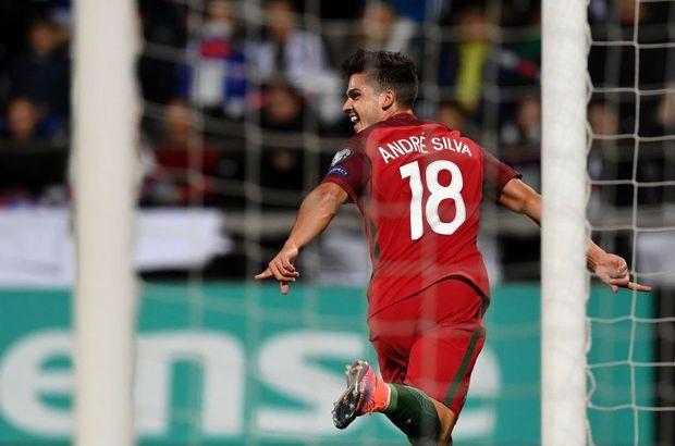 Faroe Adaları: 0 - Portekiz: 6