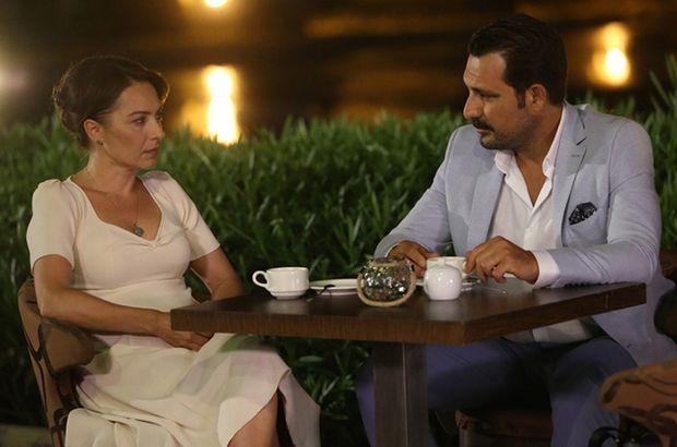 Suzan'dan boşanan Kemal, Nilgün'e evlenme teklif ediyor!