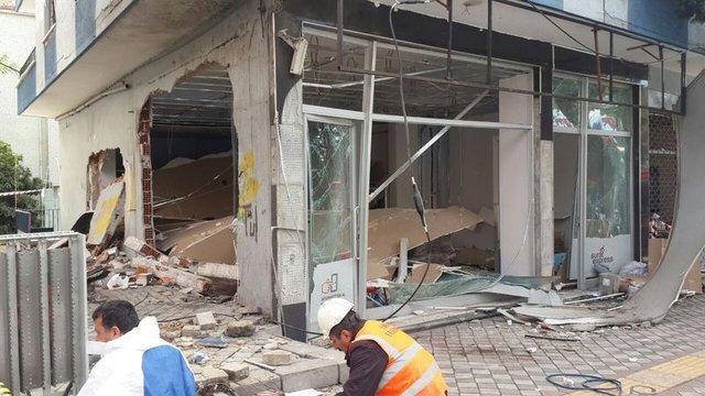 İstanbul'daki motosikletli bombacı 'hendekçi' çıktı!