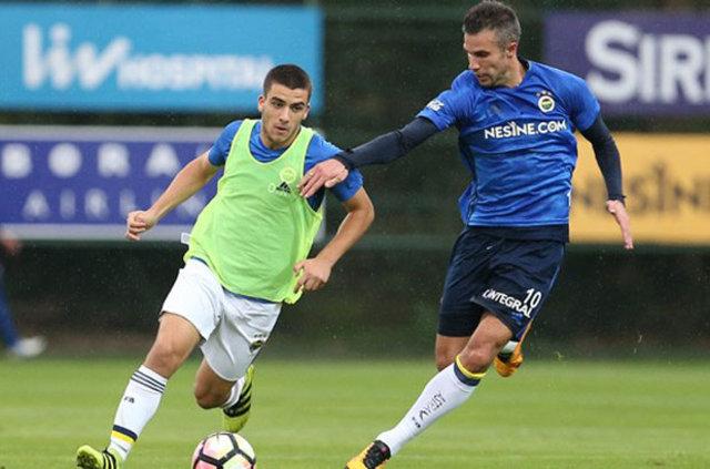 Fenerbahçe 5-1 Fenerbahçe U21 maç sonucu