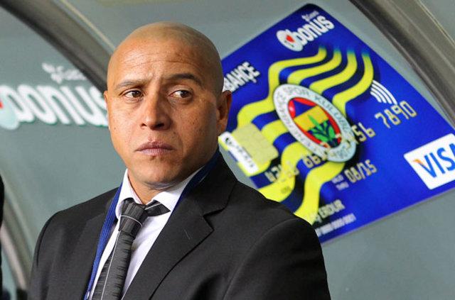 """Roberto Carlos: """"Fenerbahçe'yi çalıştırmak isterim"""""""