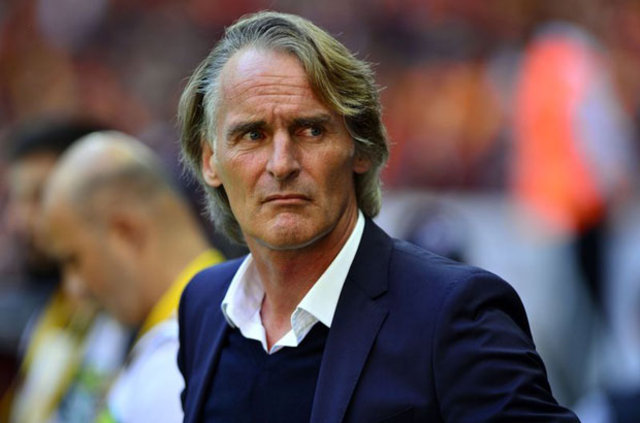 Jan Olde Riekerink'ten yönetime rapor!