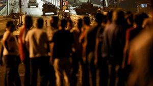 40 bin kişi FETÖ'cü diye ihbar edildi