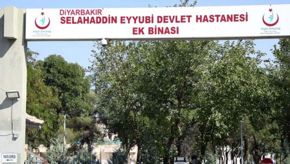 Selahaddin Eyyubi Hastanesi
