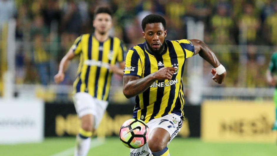 Fenerbahçe Jeremain Lens Fernandao