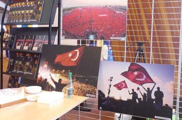 avrupa konseyi 15 temmuz fotoğraf sergisi