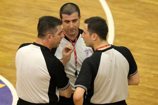 Şampiyonlar Ligi Yener Yılmaz Murat Biricik Zafer Yılmaz