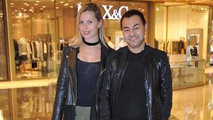 Serdar Ortaç ve eşi Chloe Loughnan bu geleneği bozmadı