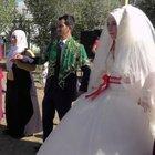 Mezraya su geldi, gençler evlenmeye başladı
