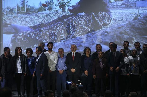 CHP liderini ağlatan belgesel!