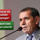 G.SARAY'DA YÖNETİM ENDİŞELİ