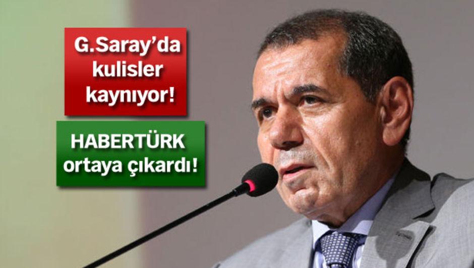 Galatasaray Riva Florya Dursun Özbek