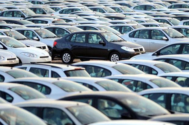 Trafiğe kayıtlı araç sayısı