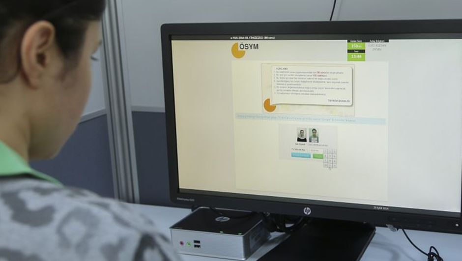 e-YDS sınav giriş yerleri