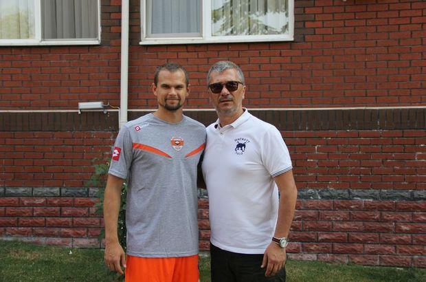 Vladimir Koman Adanaspor