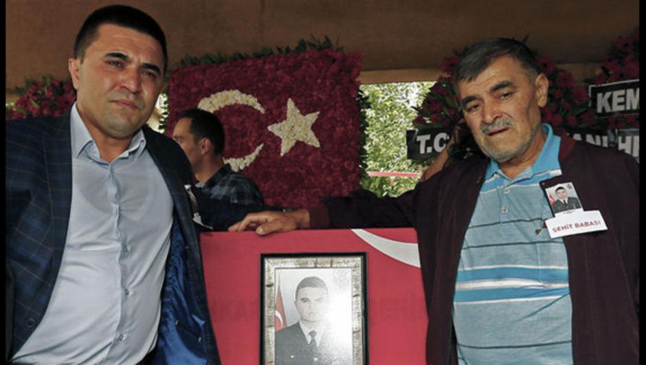 Manisa Şehit Süleyman Gür