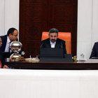 TBMM Başkanvekili Ahmet Aydın: 'Kerbela'dan çıkaracağımız dersler olmalı'