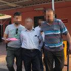 Adil Öksüz'ün akrabası olduğu iddia edilen eski emniyet müdürü gözaltına alındı
