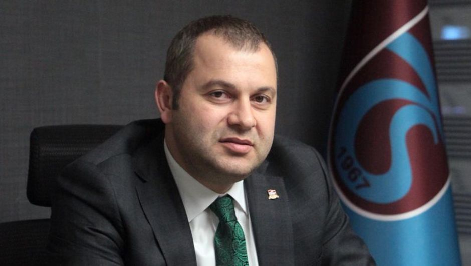 Trabzonspor Gökhan Saral