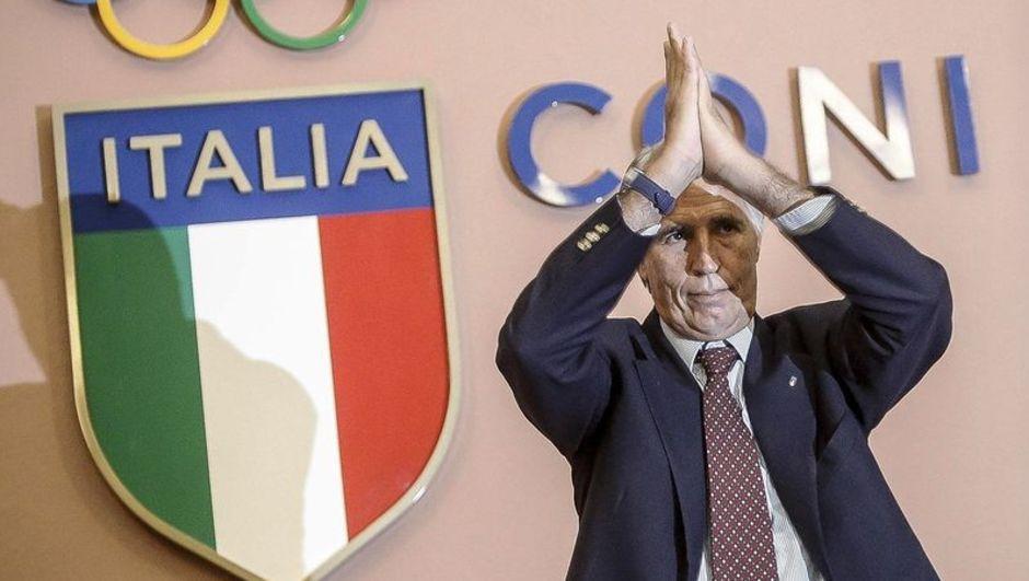 2024 Yaz Olimpiyat Oyunları Roma
