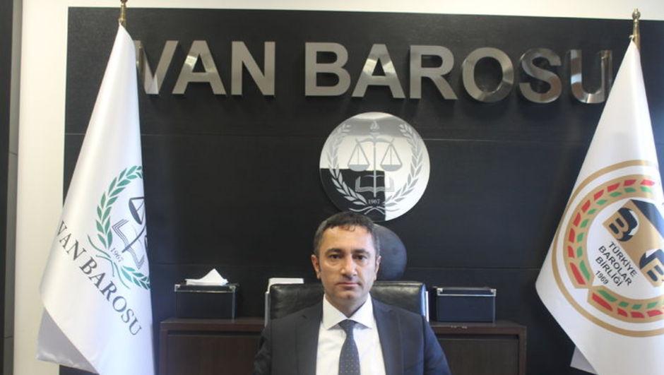 Türkiye genelinde Baro seçim sonuçları açıklanmaya devam ediyor