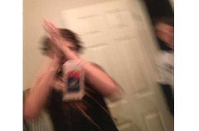 Sosyal medyada yeni çılgınlık: Self-five